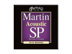 Martin SP Series 80/20 Bronze MSP3050 - 11-52 Custom Light