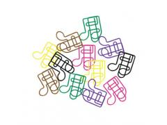 Paper Clip Quaver Packet of 60