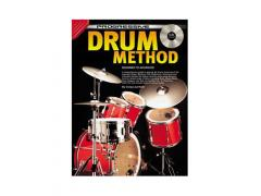 Progressive Drum Method - CD CP72618