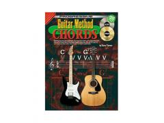 Guitar Method Chords - CD & DVD CP69066