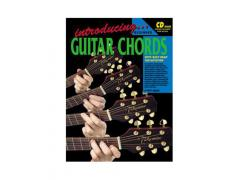 Introducing Guitar Chords - CD CP72690