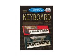 Complete Learn to Play Keyboard Manual - 2 CD CP69237