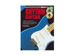 Progressive Rhythm Guitar - CD & DVD CP54047