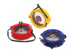 "Toy Marching Drum 21cm (8"")"