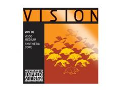Thomastik-Infeld Vision Violin VI100 Set
