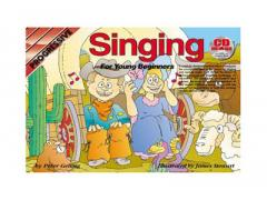 Progressive Singing Method for Young Beginners - CD CP69141